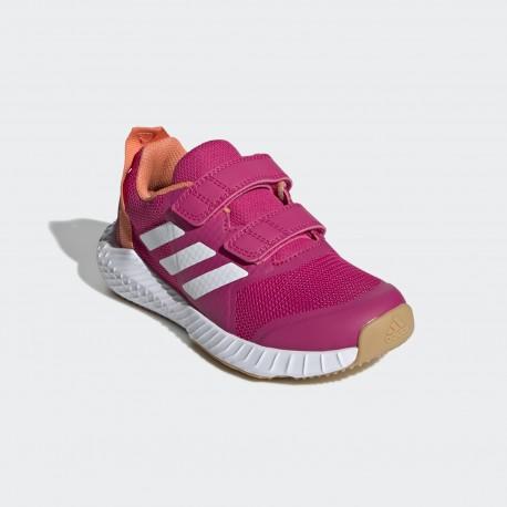 Кроссовки детские  Adidas FortaGym CF K G27200