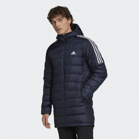 Куртка-пуховик мужская ESSENTIALS GH4605