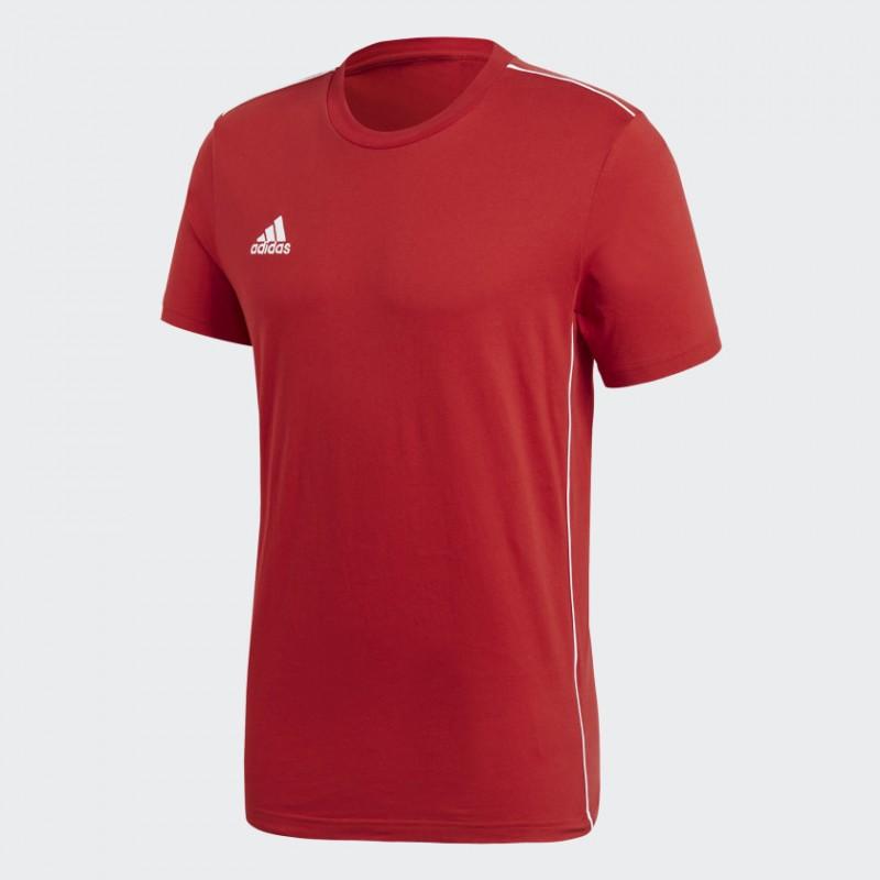 Футболка мужская CORE 18 T-SHIRT  CV3982