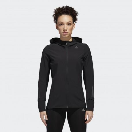 Ветровка женская Adidas Response Jacket CZ3519