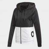 Спортивный костюм женский  Adidas Linear Hoodie DV2425