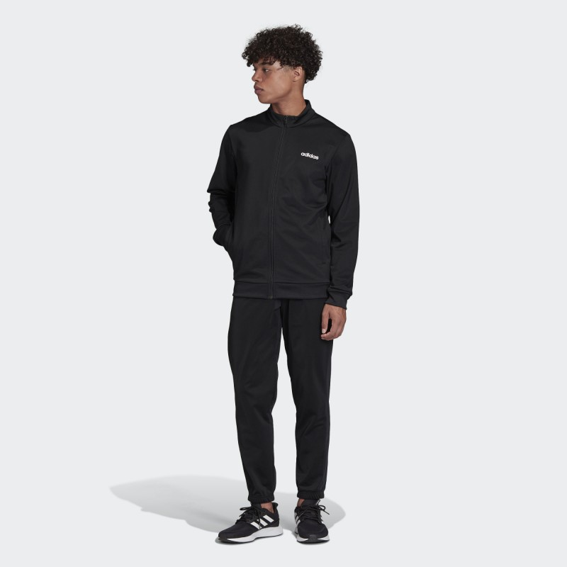 Костюм спортивный мужской  Adidas Linear Tricot FM0616