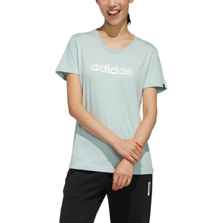 Футболка женская  Adidas Adi International Tee  FM6159