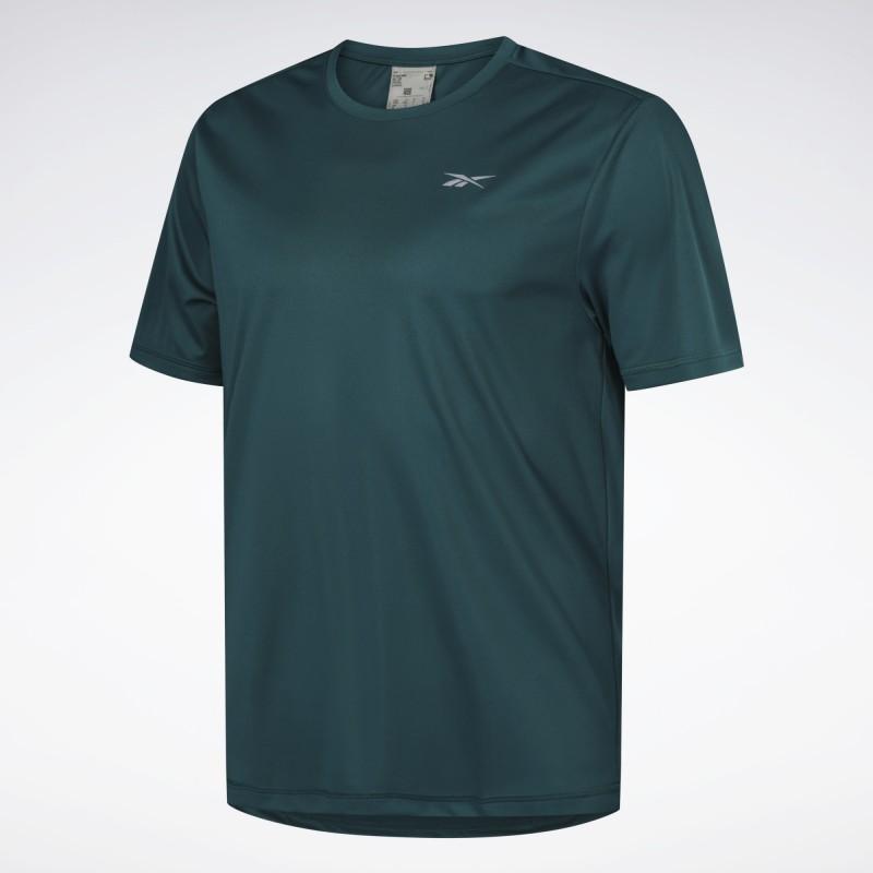 Футболка мужская  Reebok Short Sleeve FQ0365