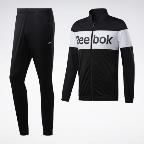 Спортивный костюм мужской Reebok Training Essentials Linear Read FS1647
