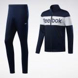 Спортивный костюм мужской Reebok Training Essentials Linear Read FS1648