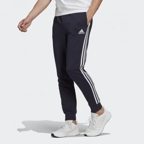 Брюки мужские Adidas Essentials  CUFF 3-STRIPES GK8888
