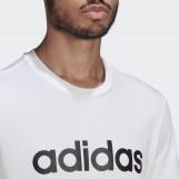 Футболка мужская Adidas LINEAR LOGO TEE GL0058