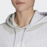 Худи женская Adidas Badge of Sport   GC6920