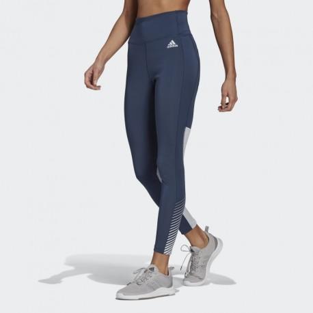 Леггинсы  женские Adidas Design 2 Move GL4018