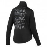 Толстовка  женская  Puma Studio Knit Jacket 51827703