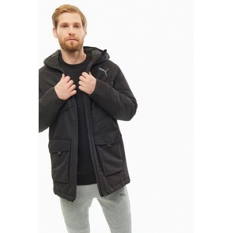Куртка мужская PUMA Essentials Project  Jacket 58001101