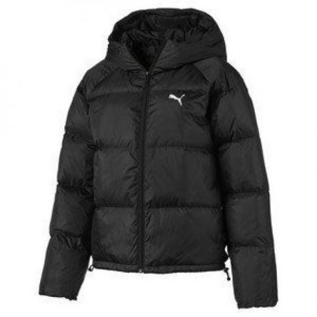 Пуховик женский Puma Down Jacket  84391302