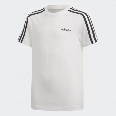 Футболка детская  Adidas Essentials 3-Stripes  DV1800