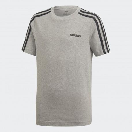 Футболка детская  Adidas Essentials 3-Stripes DV1803