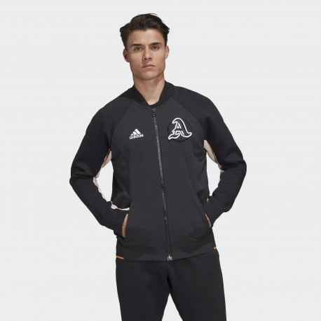 Олимпийка мужская  Adidas VRCT Jacket EA0372