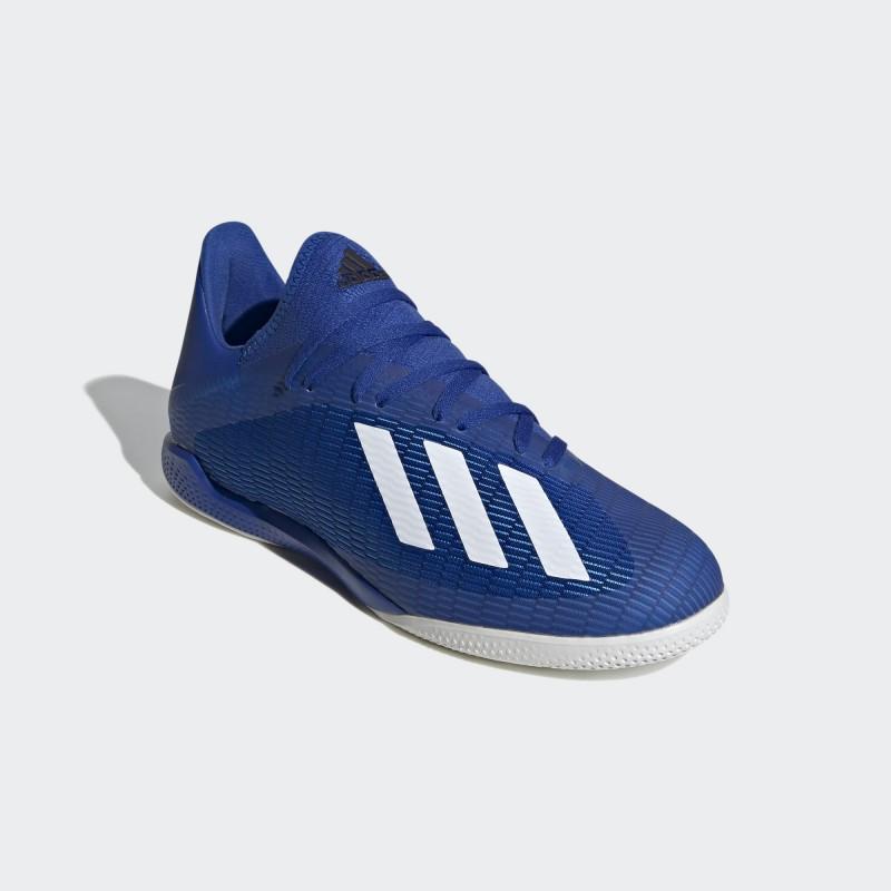 Футбольные бутсы  Adidas X 19.3 IN EG7154