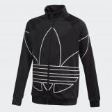 Олимпийка детская Adidas Originals Trefoil  GD2707