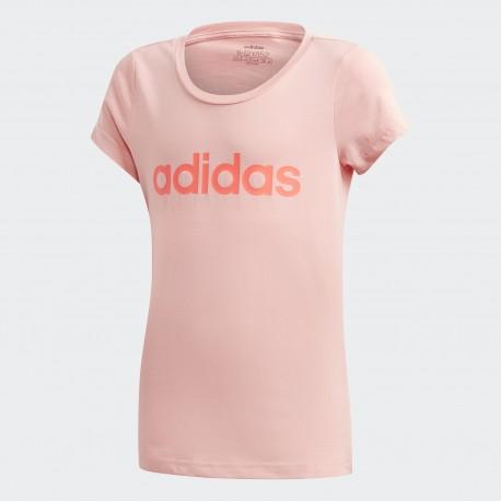 Футболка детская  Adidas Essentials Linear K GD6346