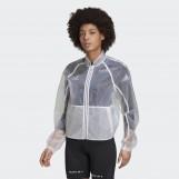 Куртка - бомбер женская Adidas Transparent VRCT Jacket GE546