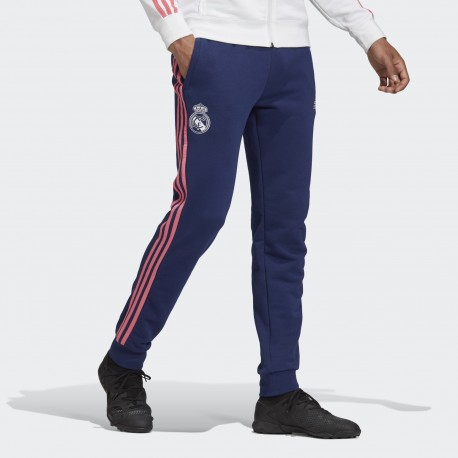 Брюки мужские Adidas Real Madrid 3-Stripes GI0004