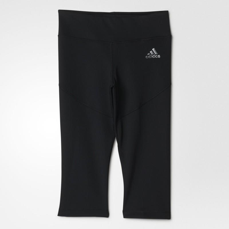 Леггинсы укороченные детские Adidas Techfit BK2924