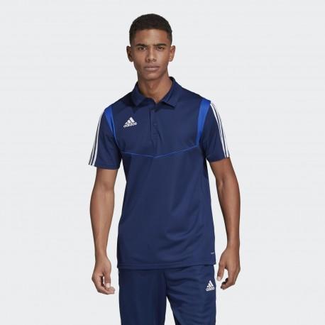Поло мужская Adidas Tiro 19 Clima DT5410