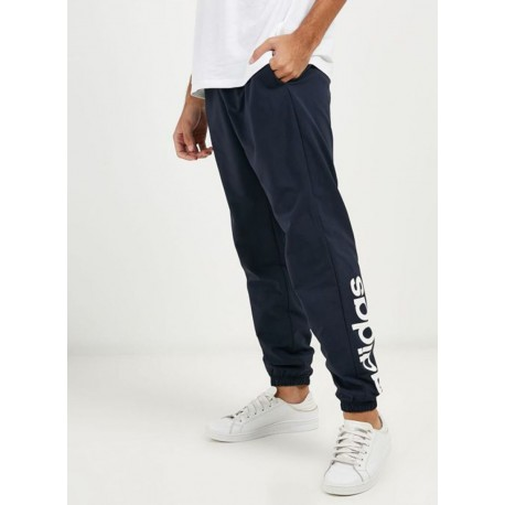 Брюки мужские  Adidas Essentials Linear Tapered Stanford DU0299