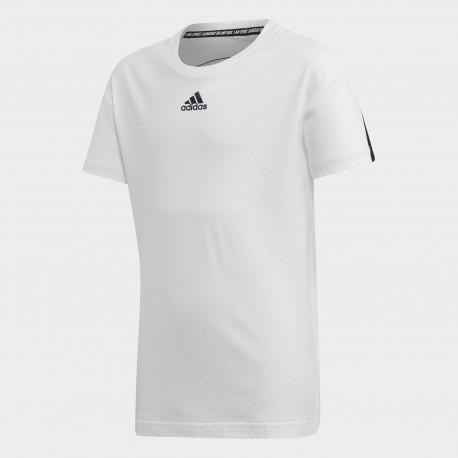 Футболка детская  Adidas Must Haves 3-Stripes ED6479