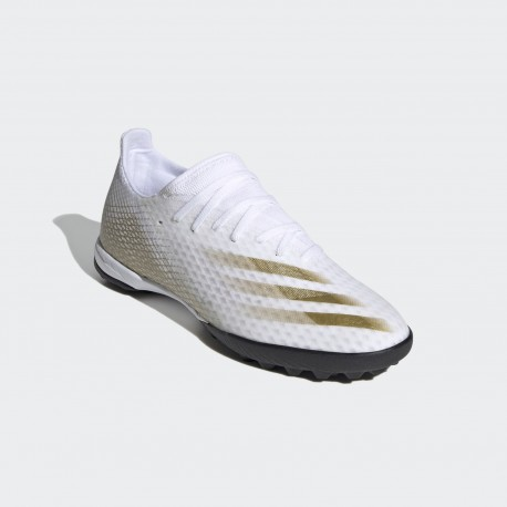 Бутсы футбольные  Adidas X Ghosted.3 TF EG8199