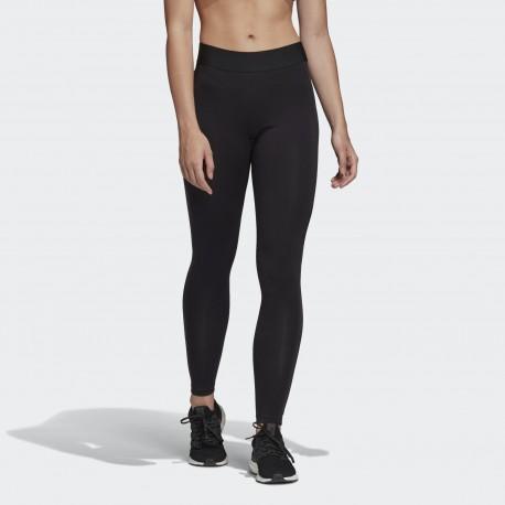 Леггинсы женские Adidas Must Haves Stacked Logo FI4632