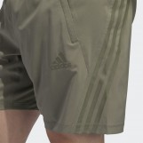 Шорты мужские Adidas AEROREADY 3-Stripes 8-Inch FJ6141
