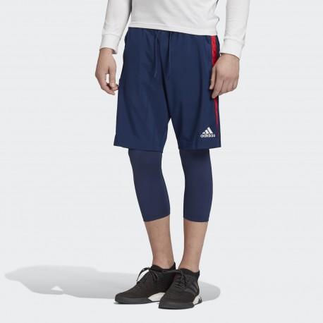Шорты мужские Adidas TAN Tape  FP7897