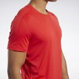 Футболка мужская Reebok Workout Ready Polyester Tech FP9094