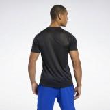 Футболка мужская Reebok Workout Ready Polyester Tech FP9096