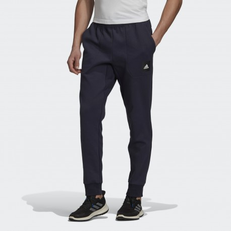 Брюки мужские  Adidas Must Haves Stadium FU0047