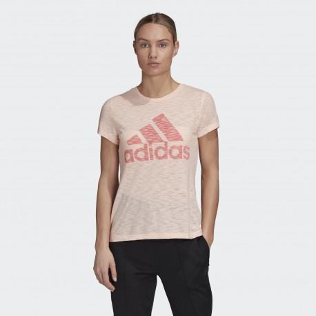 Футболка женская  Adidas Must Haves Winners  GC7002