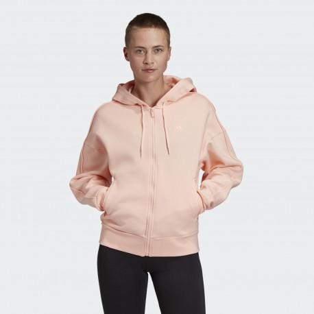 Толстовка женская  Adidas Versatility  GH4887