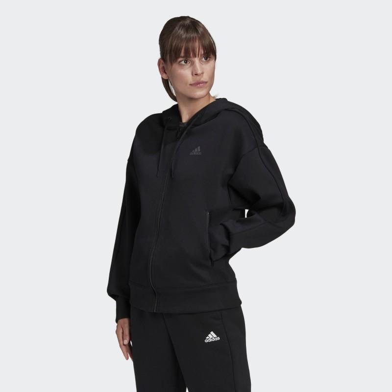Толстовка женская Adidas Versatility GH4888