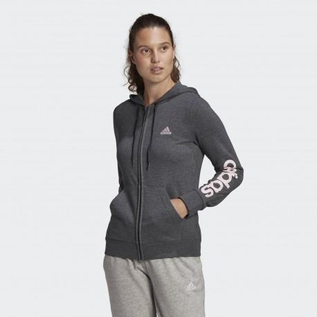 Толстовка женская  Adidas  Essentials Logo  GL0793