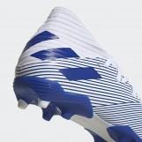 Футбольные бутсы детские  Adidas Nemeziz 19.3 FG  EG7245
