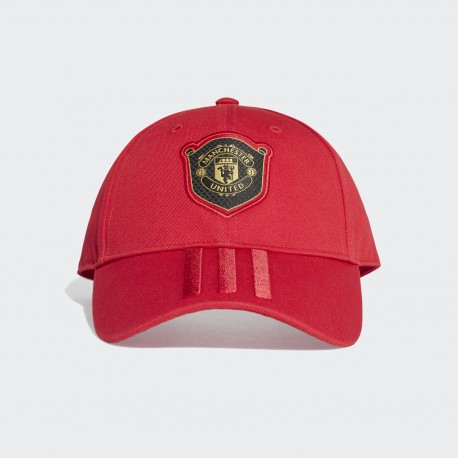 Бейсболка Adidas Manchester United Cap EH5080