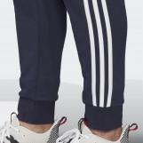 Зауженные брюки мужские Adidas Essentials 3-Stripes DU0478