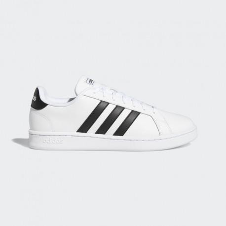 Кроссовки мужские Adidas Grand Court F36392