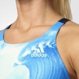 Купальник женский Adidas Infinitex+ Extreme Parley BK1839