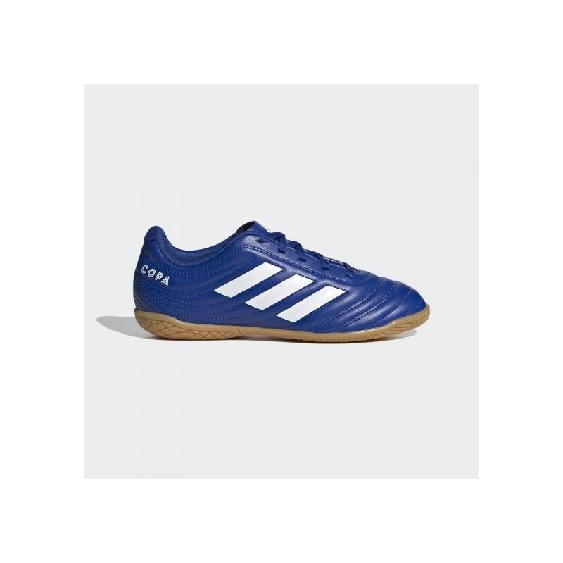 Футбольные бутсы  детские  Adidas  (футзалки) COPA 20.4 IN EH0926