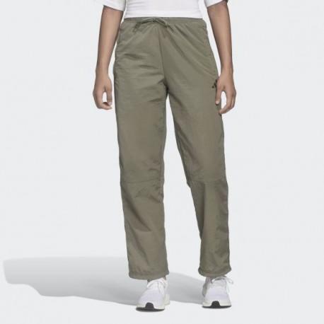 Брюки женские Adidas WOVEN FI6718