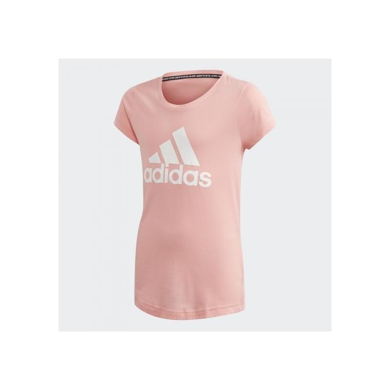 Футболка детская Adidas MUST HAVES BADGE OF SPORT FM6512