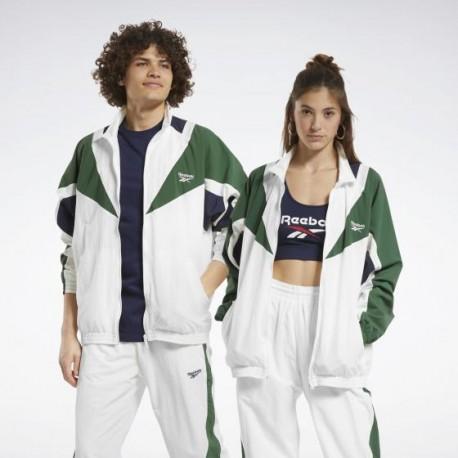 Спортивная куртка мужская Reebok CLASSICS TWIN VECTOR FT7437