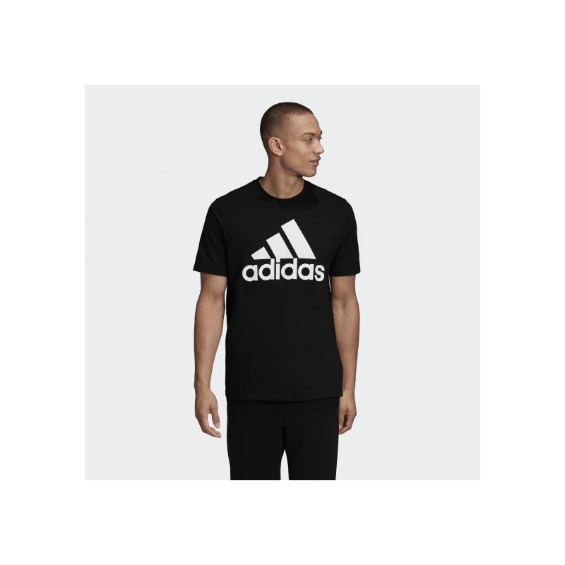 Футболка мужская Adidas  MUST HAVES GC7346